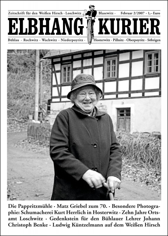 Ausgabe Februar 2007