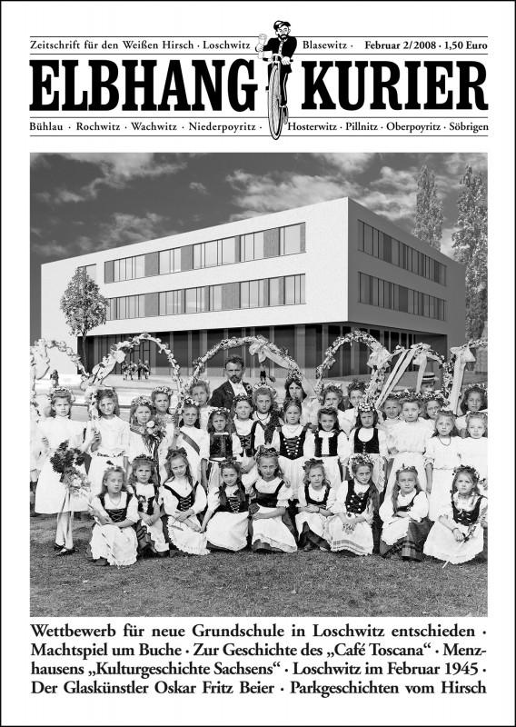 Ausgabe Februar 2008