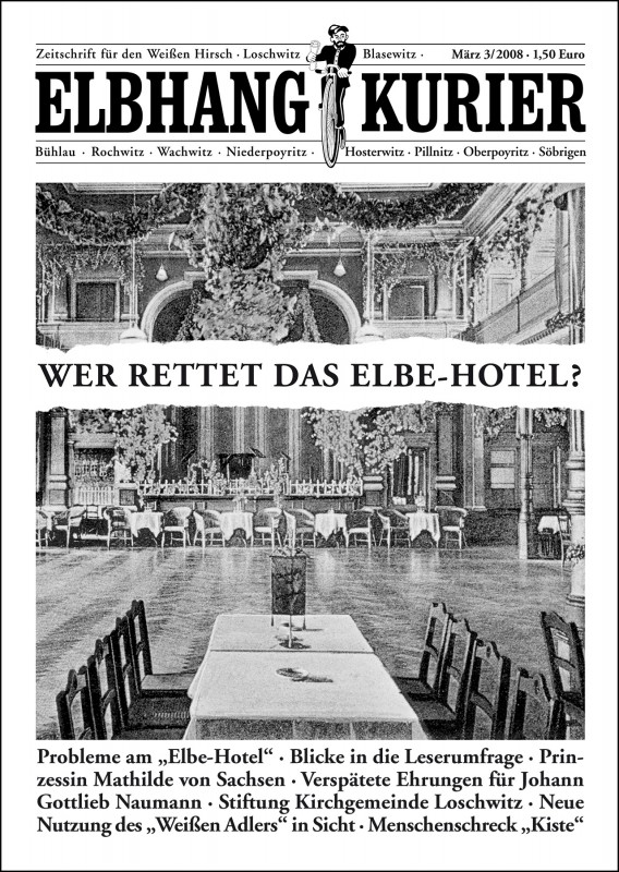 Ausgabe März 2008