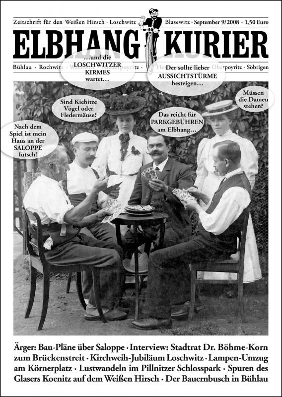 Ausgabe September 2008