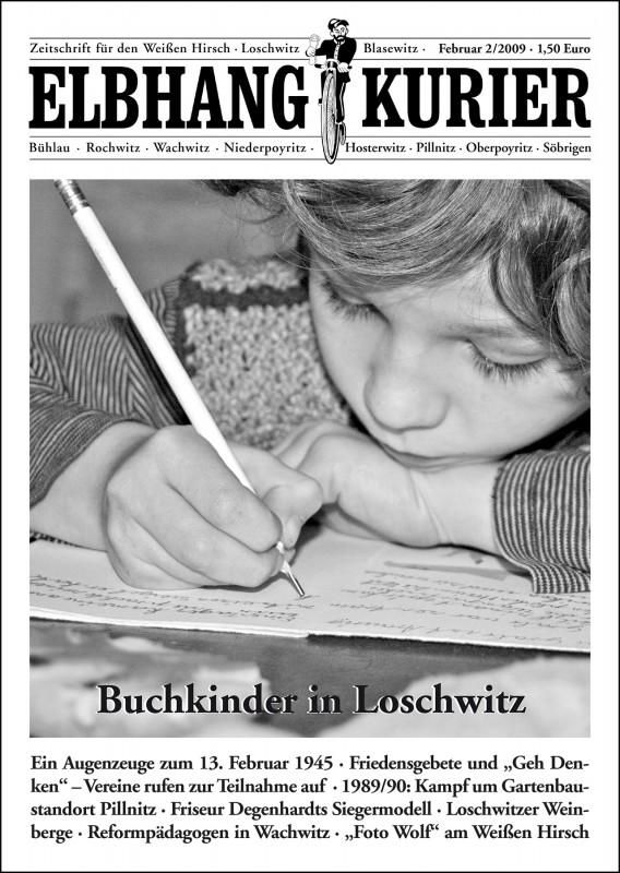 Ausgabe Februar 2009