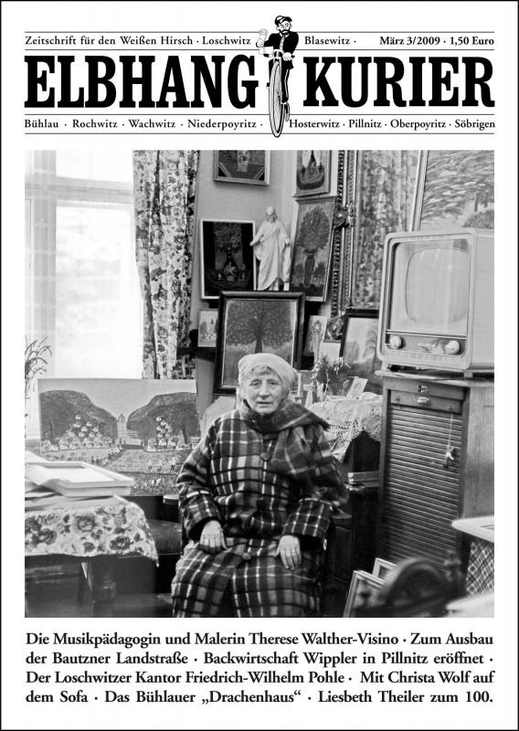 Ausgabe März 2009