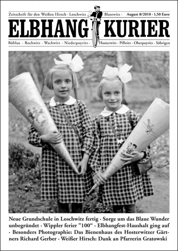 Ausgabe August 2010