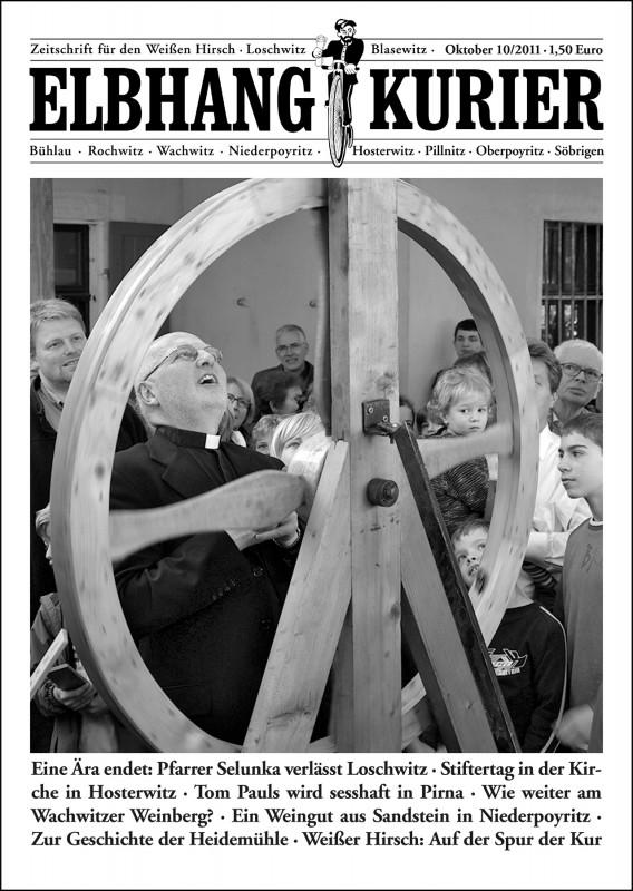 Ausgabe Oktober 2011