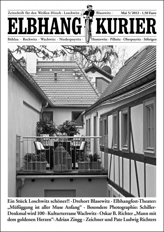 Ausgabe Mai 2012