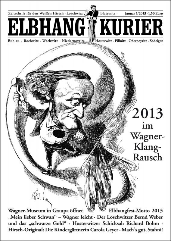 Ausgabe Januar 2013