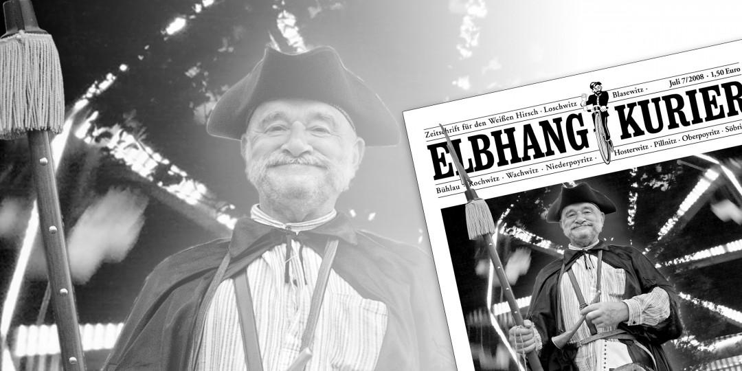 Ausgabe Juli 2008