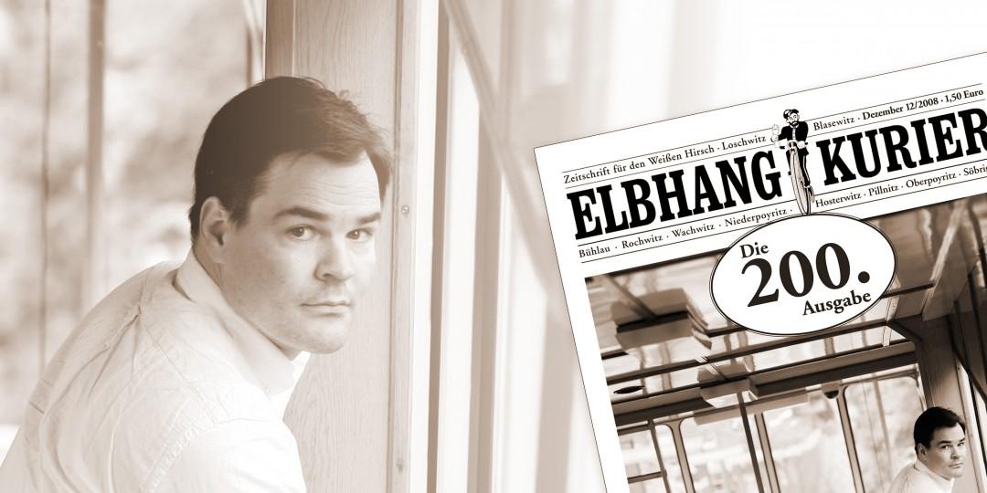 Ausgabe Dezember 2008