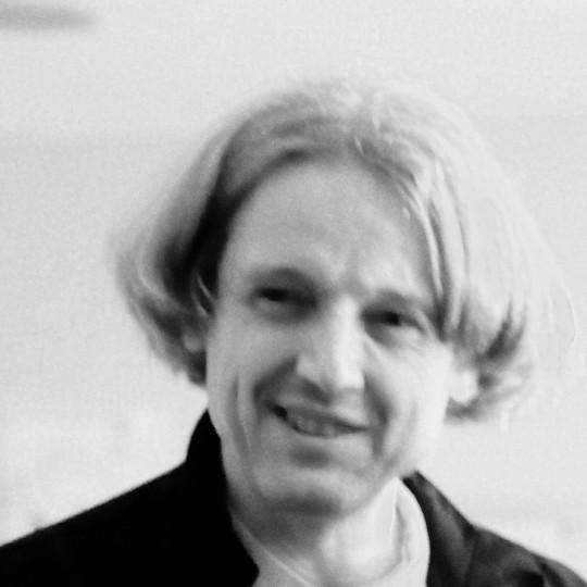 Jürgen Frohse