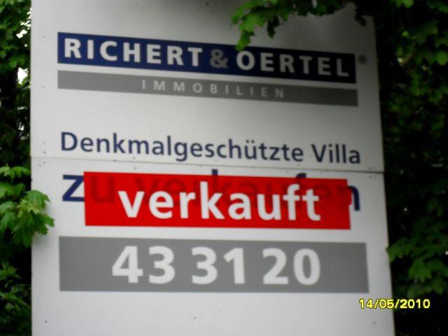 Die Schellenberg-Villa Foto: Dieter Escher