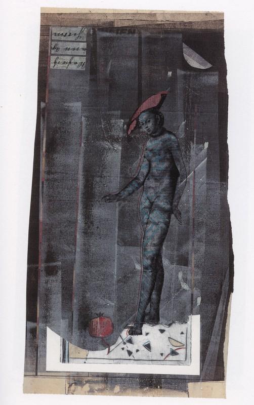 Dem großen Cranach gewidmet Repro: Katalog