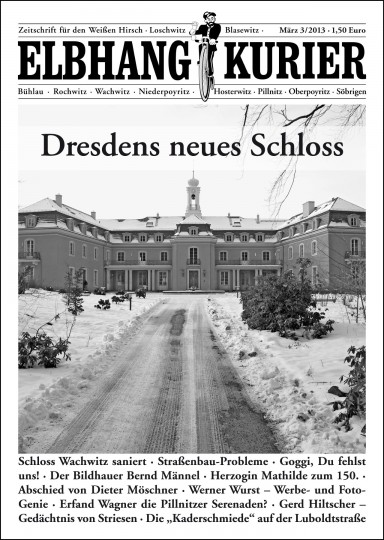 Ausgabe März 2013