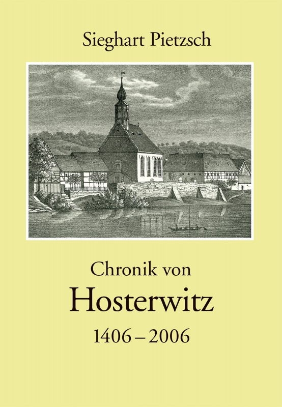 Chronik von Hosterwitz