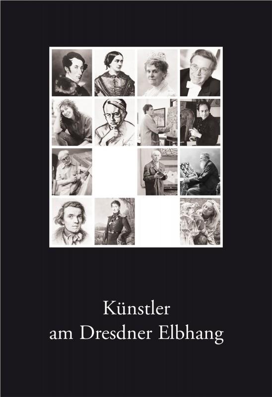 Künstler am Dresdner Elbhang
