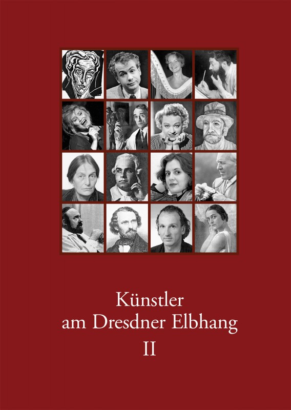 Künstler am Dresdner Elbhang, Band II