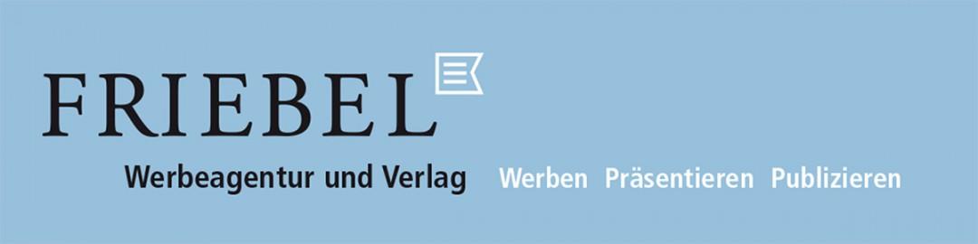 FRIEBEL Werbeagentur und Verlag GmbH