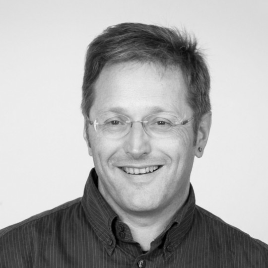 Holger Friebel