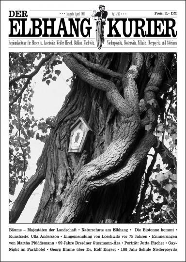Ausgabe April 1996