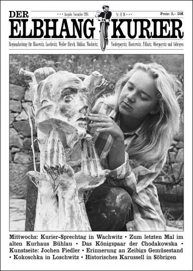 Ausgabe November 1996