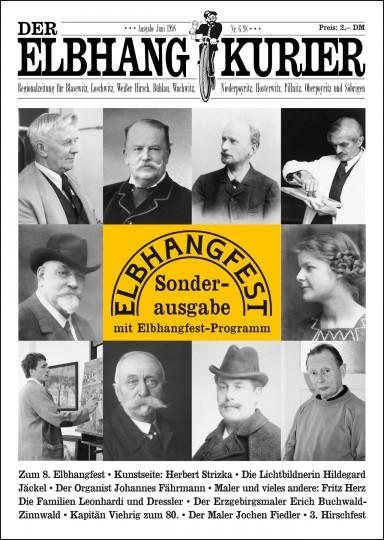 Ausgabe Juni 1998