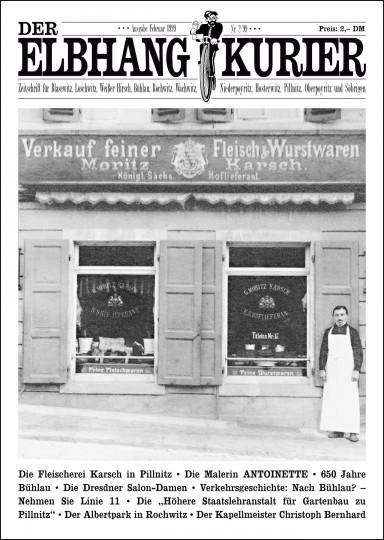 Ausgabe Februar 1999