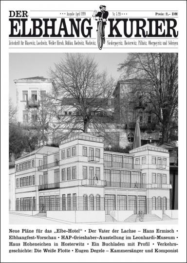 Ausgabe April 1999