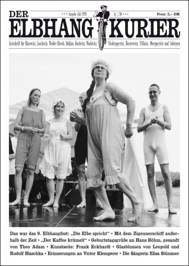 Ausgabe Juli 1999