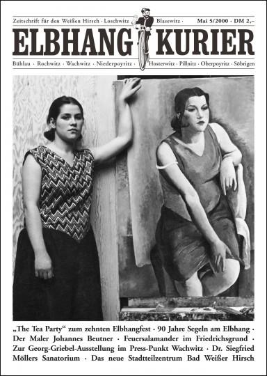 Ausgabe Mai 2000
