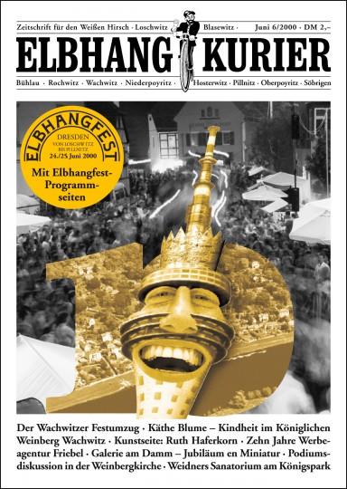 Ausgabe Juni 2000