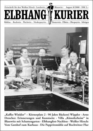 Ausgabe August 2000