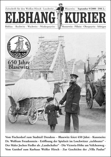 Ausgabe September 2000