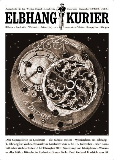 Ausgabe Dezember 2000
