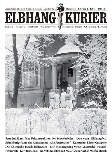 Ausgabe Februar 2001