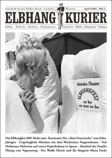 Ausgabe April 2001