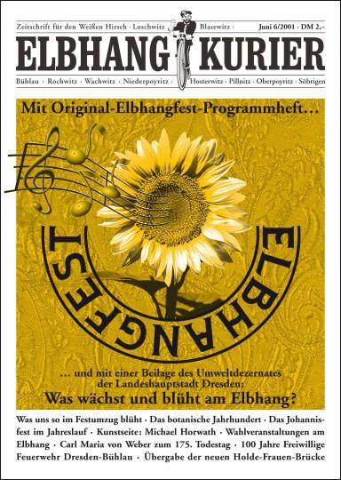 Ausgabe Juni 2001