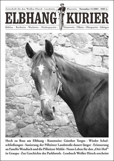 Ausgabe November 2001