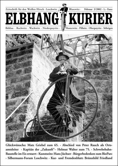 Ausgabe Februar 2002