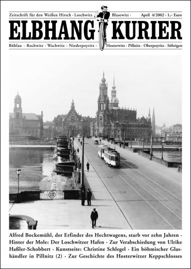Ausgabe April 2002