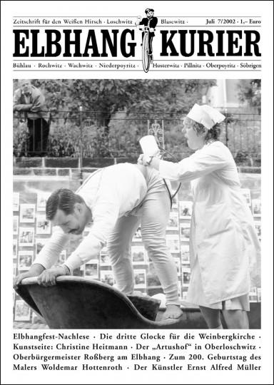 Ausgabe Juli 2002