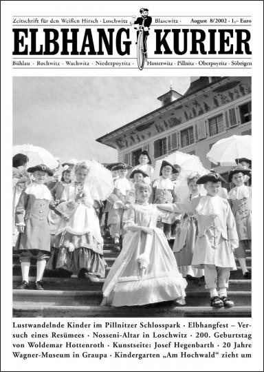 Ausgabe August 2002