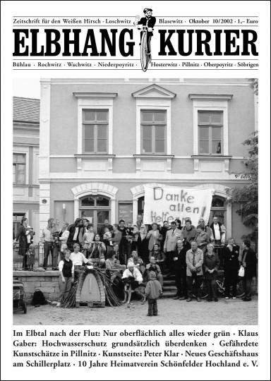 Ausgabe Oktober 2002