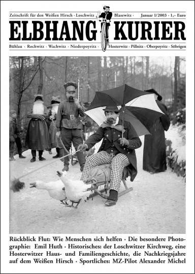Ausgabe Januar 2003