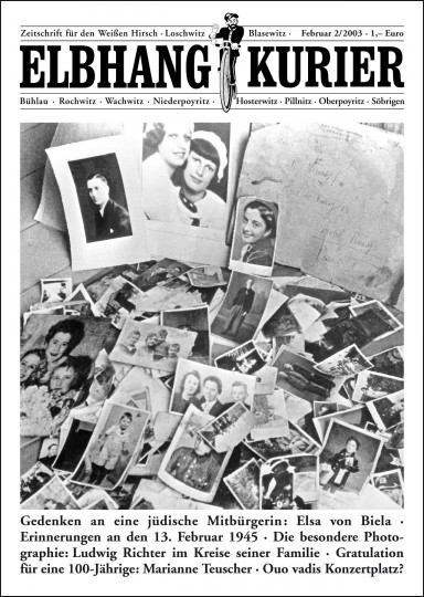 Ausgabe Februar 2003