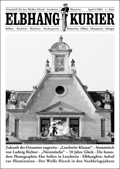 Ausgabe April 2003