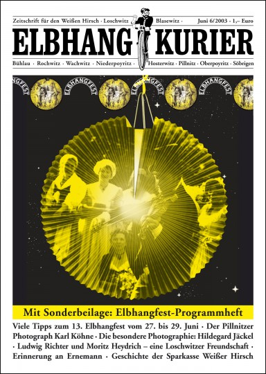 Ausgabe Juni 2003