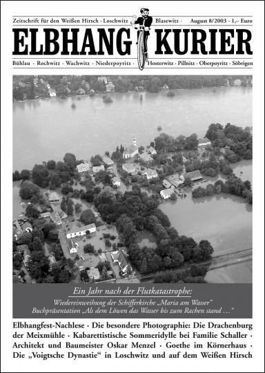Ausgabe August 2008