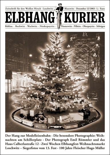 Ausgabe Dezember 2003