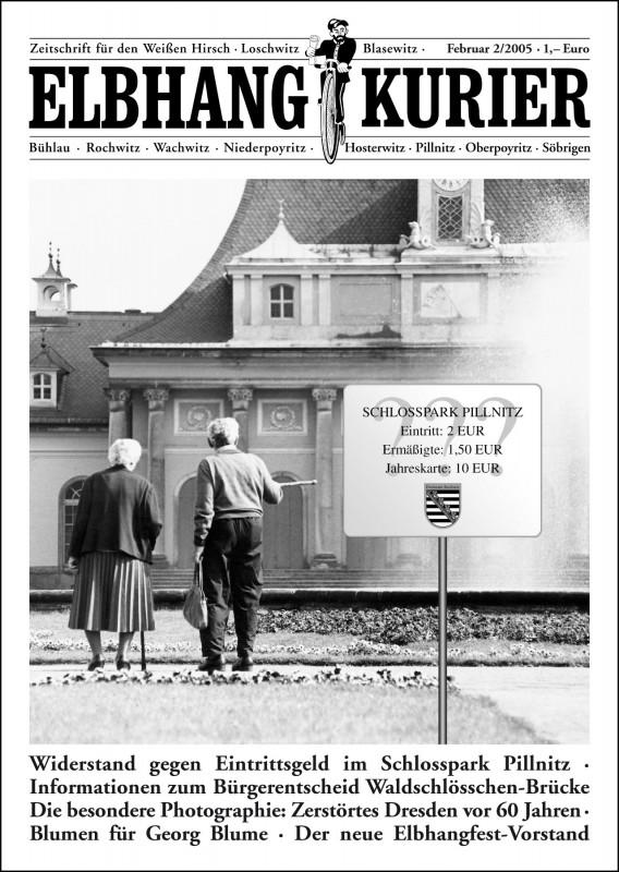 Ausgabe Februar 2005