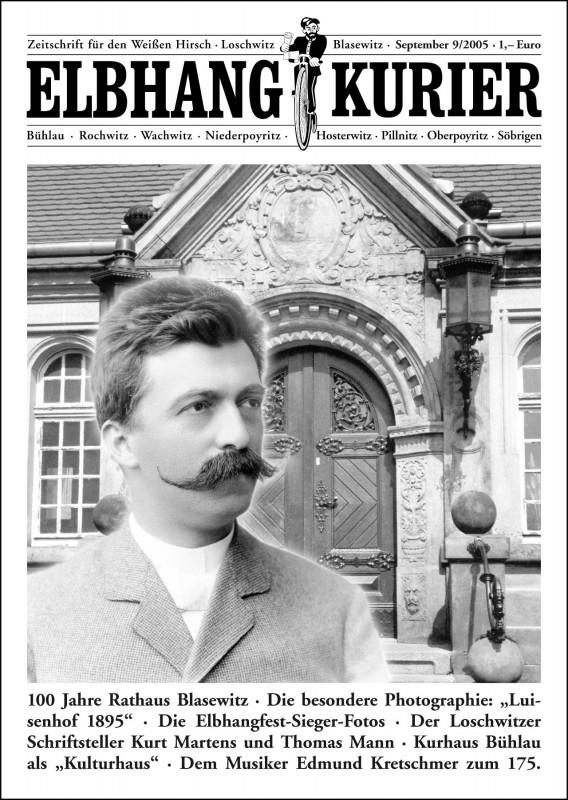 Ausgabe September 2005