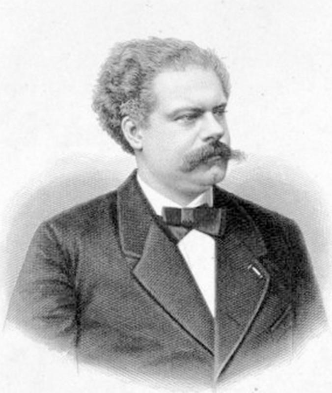 Emil Scaria